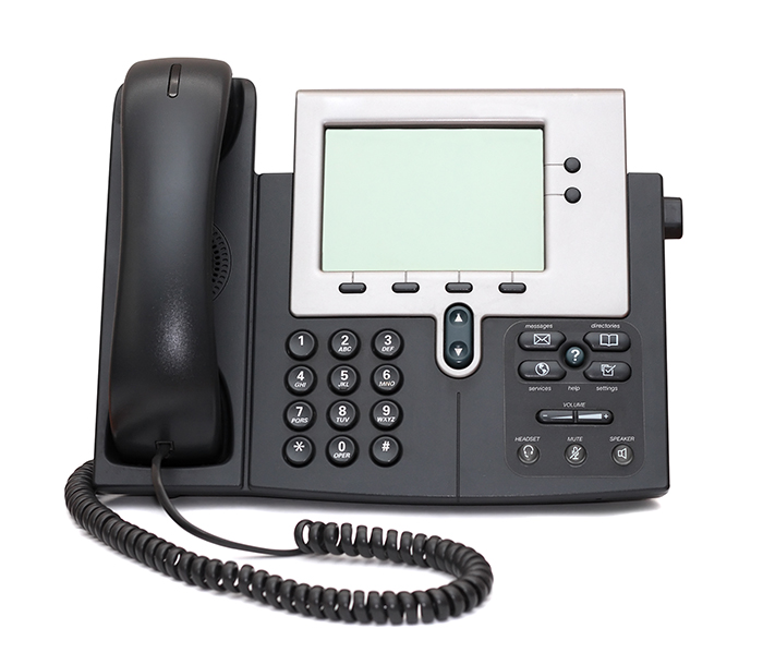 IP Telephony & Active Communications